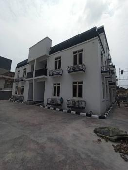 Luxurious Fully Serviced 3 Bedroom Flat with a Room Bq, Lekki Phase 1, Lekki, Lagos, Flat / Apartment for Rent