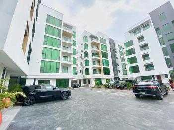 Luxury  4 Bedroom Maisonette House, Ikoyi, Lagos, House for Rent
