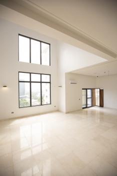 Luxury & Brand New 5 Bedroom Pent House, Lugard Road, Ikoyi, Lagos, Terraced Duplex for Sale