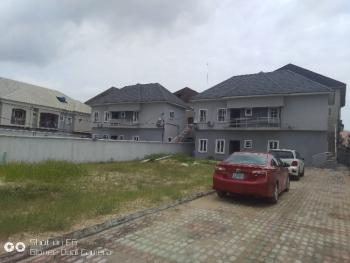 Newly Built 2 Unit of 2 Bedroomflat Setback on 900sqm Land, Gra, Amuwo Odofin, Lagos, Block of Flats for Sale