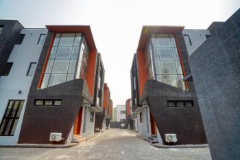 5 Bedroom Luxury Detached House, Ikoyi, Lagos, Detached Duplex for Rent