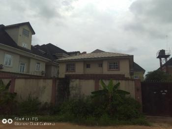 2 Unite of 4 Bedroom Duplex Located Inside a Gated Estate., Gra, Amuwo Odofin, Lagos, Detached Duplex for Sale