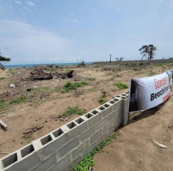 Land, Off Monastery Road Atlantic View Estate, Sangotedo, Ajah, Lagos, Residential Land for Sale