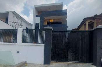 Newly Built Luxury 5 Bedroom Detached Duplex + B.q +swimming Pool, Gra Phase 2, Magodo, Lagos, Detached Duplex for Sale