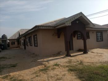 Shared Apartment, Greenland Estate, Ogombo, Ajah, Lagos, Self Contained (single Rooms) for Rent