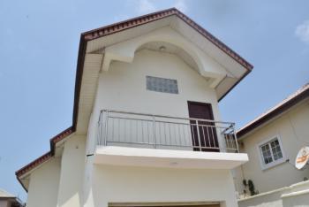 Self Serviced 5 Bedroom Semi Detached Duplex with 2 Room Bq, Off Admiralty, Lekki Phase 1, Lekki, Lagos, Semi-detached Duplex for Rent