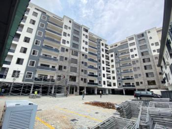 Luxury 3 Bedroom Apartments Within a Serviced Estate with Top Notch Fa, Ikoyi, Lagos, Block of Flats for Sale