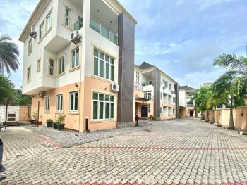 Luxury 4 Bedroom Duplex + Bq, Old Ikoyi, Ikoyi, Lagos, Terraced Duplex for Rent