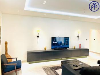 3 Bedroom Apartment with a Balcony, Lsdpc Estate Freedom Way, Lekki Phase 1, Lekki, Lagos, Flat / Apartment Short Let