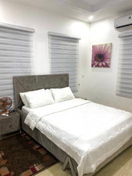 an Elegant 2 Bedroom Apartment, Ilasan, Lekki, Lagos, Hotel / Guest House Short Let