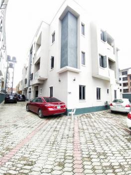 Massive 3 Bedroom Flat, Lekki Right, Lekki Phase 1, Lekki, Lagos, Flat / Apartment for Rent
