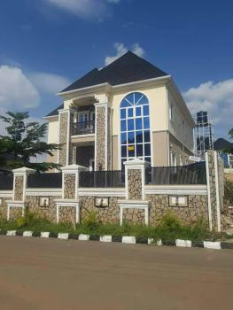 a Luxury 5 Bedroom Detached Duplex with Excellent Facilities and Bq., Luxury Estate Close to Sun City Estate, Galadimawa, Abuja, Detached Duplex for Sale