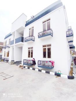Brand New 3 Bedroom Flat, Lekki Phase 1, Lekki, Lagos, Flat / Apartment for Rent