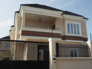 5 Bedroom Detached House In Agungi, Agungi, Lekki, Lagos, 5 bedroom, 6 toilets, 5 baths Detached Duplex for Sale