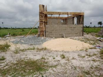 an Affordable Realestate Deal in a Growing Community, Ode Omi, Ibeju Lekki, Lagos, Mixed-use Land for Sale