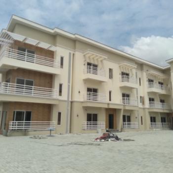 Brand New 2 Bedroom with Bq, Lekki Scheme2 / Abraham Adesanya, Ajah, Lagos, Flat / Apartment for Sale