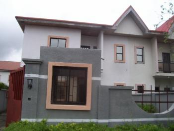 4 Bedroom Semi Detached Duplex + Bq in Vgc, Vgc, Lekki, Lagos, Semi-detached Duplex for Sale
