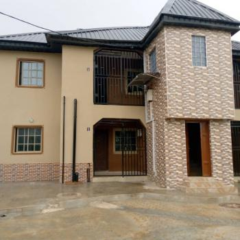 Newly Built 2 Bedroom Flat, Ibafo Close to, Ojodu, Lagos, Flat / Apartment for Rent