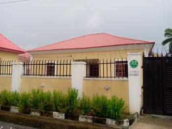 Clean Three Bedroom Bungalow with Bq, Nbora District, Mbora (nbora), Abuja, Detached Bungalow for Rent