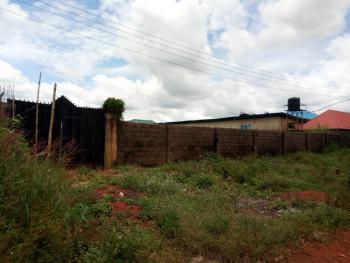 1,300 Sqm Plot, Opposite Cbn Solar City Emene, Enugu, Enugu, Residential Land for Sale