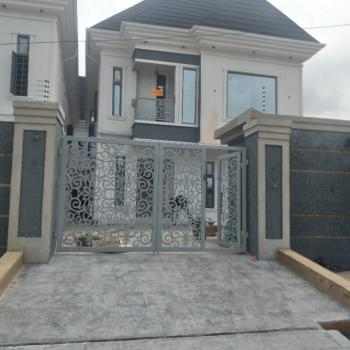 Lovely 5 Bedroom Detached Duplex in Beautiful Environment, Omole Estate, Omole Phase 1, Ikeja, Lagos, Detached Duplex for Sale