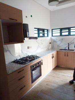 Luxury 5 Bedroom Duplex with Bq, Off Allen, Ikeja, Lagos, Semi-detached Duplex for Rent