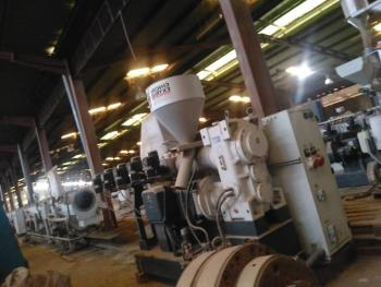 Osogbo Modern Plastic & Pvc Factory, Osogbo, Osun, Factory for Sale