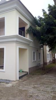 2 Bedroom Apartment Serviced with Generator, Swimming Pool, and Ample Parking Lot, Wuse 2, Abuja, Flat / Apartment for Rent
