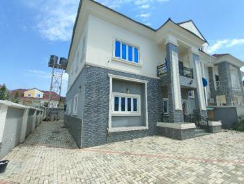 Luxury 4-bedroom Duplex with Penthouse, Comfort Estate, Apo, Abuja, Semi-detached Duplex for Rent