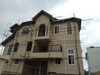 2 Units of a Luxury Home, Ologolo Bus Stop, Lekki, Lagos, Semi-detached Duplex for Sale