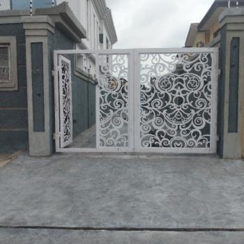 5 Bedroom Detached Duplex + Bq with Long Drive Way, Omole Estate, Omole Phase 1, Ikeja, Lagos, Detached Duplex for Sale