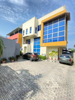 with Swimming Pool, Fitted Kitchen Etc., Richmond Estate, Ikate, Lekki, Lagos, Semi-detached Duplex for Sale