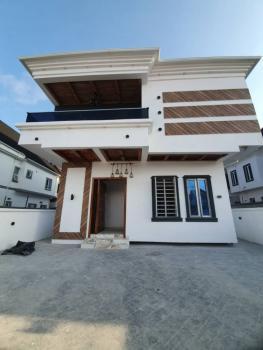 a 4 Bedroom Detached Duplex, Idado, Lekki, Lagos, Detached Duplex for Sale