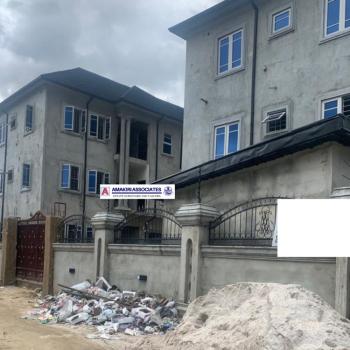 Finished 1 Bedroom Flat (2 Years), Rukpakulusi, Port Harcourt, Rivers, Mini Flat for Rent