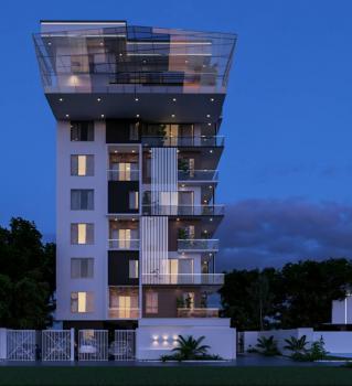 Luxury Property, Phase2, Osborne, Ikoyi, Lagos, Terraced Duplex for Sale