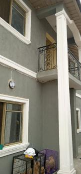Brand New 2 Bedrooms, Off Luth Road, Mushin, Lagos, Flat / Apartment for Rent