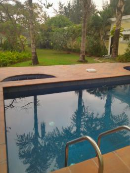 Well-maintained 2 Bedroom Apartment, Parkview, Ikoyi, Lagos, Flat / Apartment for Rent