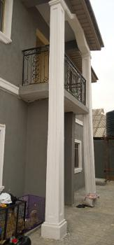 Luxury 2  Bedroom ( Brand New ) with 2 Toilets & Bath, Behind Luth By Luth Road, Mushin, Lagos, Flat / Apartment for Rent