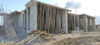 3 Bedroom Duplex with Bq, Lekki, Bogije, Ibeju Lekki, Lagos, Semi-detached Duplex for Sale