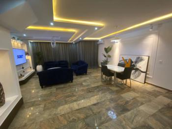 Three Bedroom Available for Daily Usage, Victoria Island (vi), Lagos, Flat / Apartment Short Let
