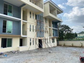 Luxury Three Bedroom Flats with Selfcontain Bq, Mabushi, Abuja, Semi-detached Duplex for Rent