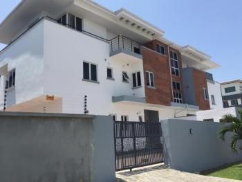 a 4 Bedroom Semidetached Duplex with Maids Room, Richmond Estate 1, Ikate, Lekki, Lagos, Semi-detached Duplex for Sale