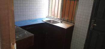 Decent 2 Bedrooms with 1 Toilet and Bath, Off Luth Road, Mushin, Lagos, Flat / Apartment for Rent