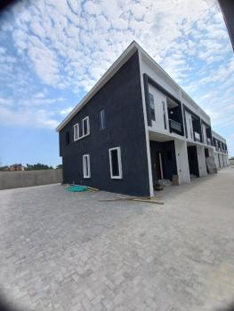 Newly Completed 3 Bedroom Terrace Duplex and a Bq, Lagos Business School, Ajah, Lagos, House for Sale