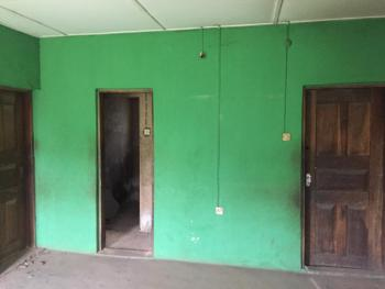 Cheap and Affordable 2 Bedroom Flat, 62, Otemuyi Street, Oke-aro, Ogun, Flat / Apartment for Rent