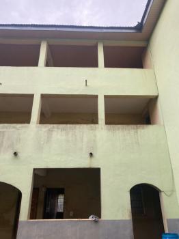 Standard Secondary School Structure, Shasha, Alimosho, Lagos, School for Sale