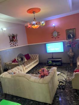 Exquisite Clean 3 Bedroom Duplex, Royal Estate Abacha Road, Mararaba, Abuja, Semi-detached Duplex for Sale