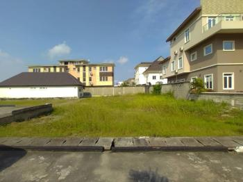 Bare Land, Its Located at Pinnock Beach Road Osapa, Lekki, Lagos, Residential Land for Sale