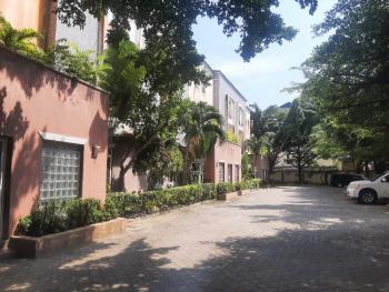 3 Bedroom Maisonette with a Room Boys Quarter, Oniru, Victoria Island (vi), Lagos, Terraced Duplex for Rent