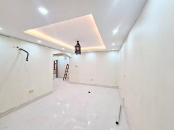 Newly Built 4 Bedroom Terraced Duplex + Bq, Justice Coker Estate, Alausa, Ikeja, Lagos, Terraced Duplex for Rent